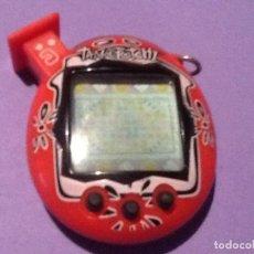 Videojuegos y Consolas: TAMAGOTCHI ROJO . Lote 143943542