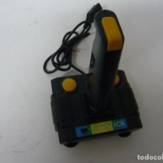 Videojuegos y Consolas: JOYSTICK NORMA ATARI - FUNCIONA CORRECTAMENTE. Lote 144629750