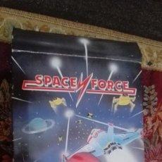 Videojuegos y Consolas: MAQUINA SPACE FORCE A ESTRENAR RESTO TIENDA. Lote 144939818