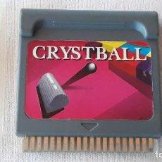 Videojuegos y Consolas: WATARA SUPERVISION : ANTIGUO JUEGO RETRO - CRYSTBALL - AÑOS 80 / 90. Lote 145367810