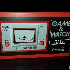 Videojuegos y Consolas: GAME&WACTH 30 ANIVERSARIO,NUEVO.. Lote 145777008