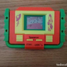 Videojuegos y Consolas: GAME & WATCH LCD GAME SPACEMAN. Lote 147396522