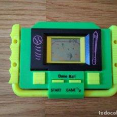 Videojuegos y Consolas: GAME & WATCH LCD GAME BASEBALL. Lote 147396606