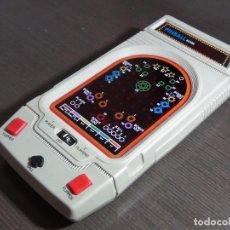 Videojuegos y Consolas: RARO JUEGO ELECTRÓNICO PINBALL AÑOS 80 DE LED...VER VIDEO!!!!. Lote 147586634