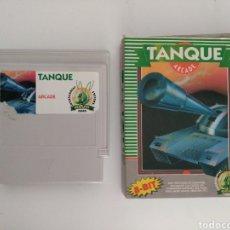 Videojuegos y Consolas: JUEGO ARCADE TANQUE, GLUK VIDEO, AÑOS 90. Lote 147715144