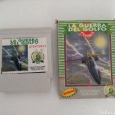 Videojuegos y Consolas: JUEGO ARCADE LA GUERRA DEL GOLFO, GLUK VIDEO, AÑOS 90. Lote 147721638