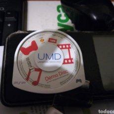 Videojuegos y Consolas: DEMO DISC PSP. Lote 147767146