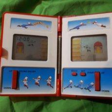 Videojuegos y Consolas: ANTIGUA MÁQUINA MAQUINITA SIMILAR GAME AND WATCH PIZZA. Lote 147773413
