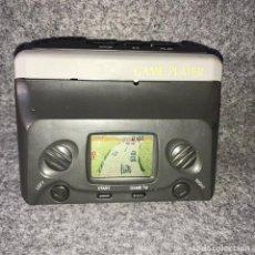 Videojuegos y Consolas: WALKMAN GAME PLAYER LCD GAMES. Lote 147801188