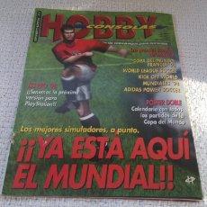 Videojuegos y Consolas: HOBBY CONSOLAS. Lote 147878330