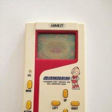 Videojuegos y Consolas: MAQUINA JUEGO ULTRAMAN KIDS LSI GAME & WATCH ANIMEST POPY (BANDAI) 1983 MADE IN JAPAN RARA FUNCIONA. Lote 147965342