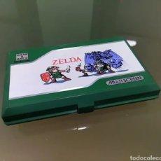 Videojuegos y Consolas: GAME WATCH ZELDA. Lote 147977832