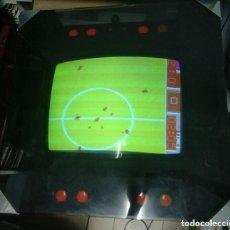 Videojuegos y Consolas - antigua maquina recreativa world cup año 1985 mitico juego de futbol mundial - 150198074