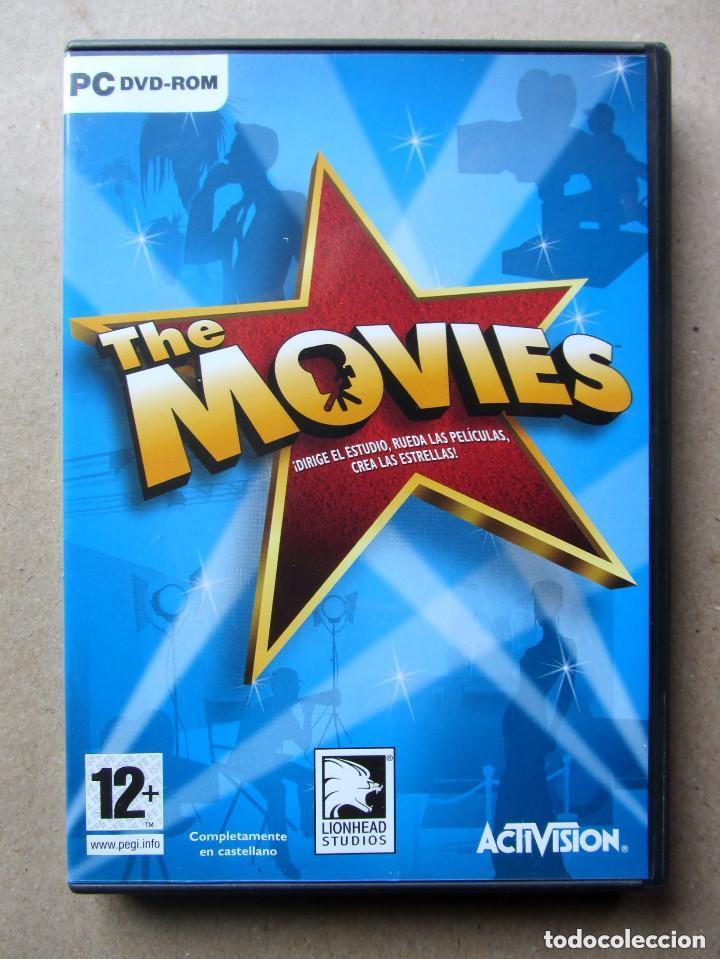 Videojuegos y Consolas: Lote de 37 juegos de PC y alguno de Play Station. Todos Originales - Foto 17 - 150251806