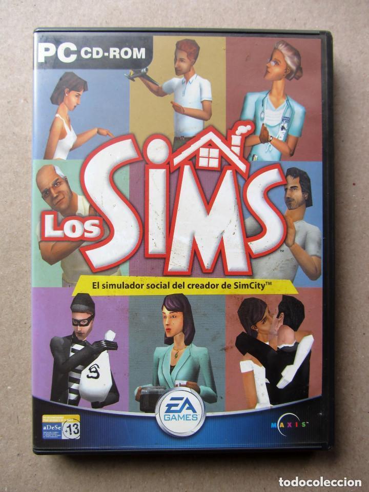 Videojuegos y Consolas: Lote de 37 juegos de PC y alguno de Play Station. Todos Originales - Foto 22 - 150251806