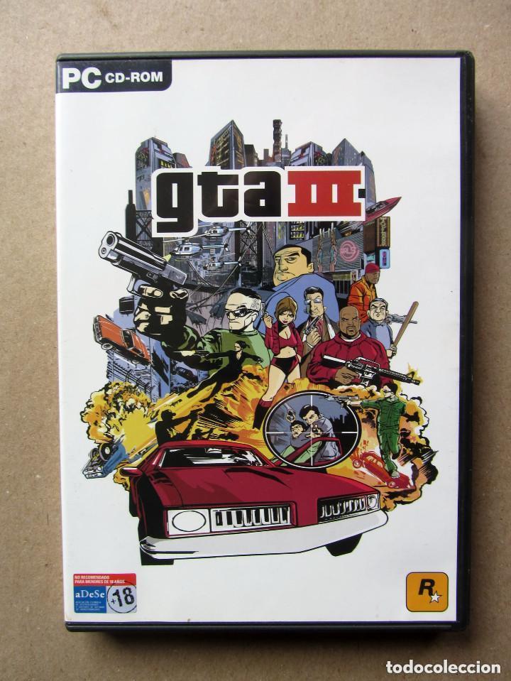 Videojuegos y Consolas: Lote de 37 juegos de PC y alguno de Play Station. Todos Originales - Foto 24 - 150251806