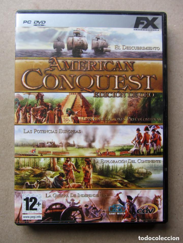 Videojuegos y Consolas: Lote de 37 juegos de PC y alguno de Play Station. Todos Originales - Foto 30 - 150251806