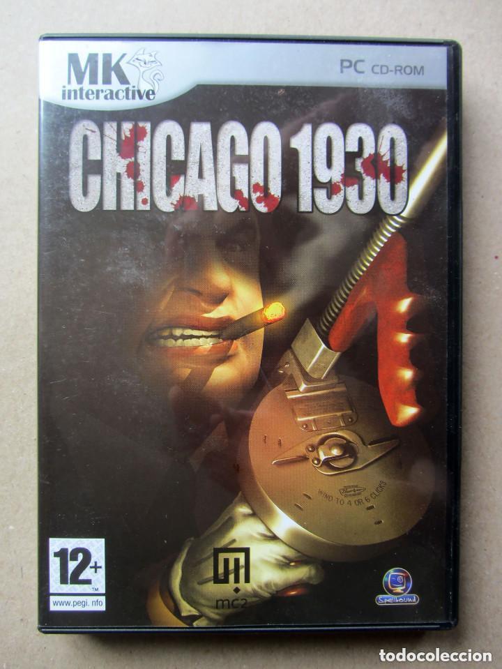 Videojuegos y Consolas: Lote de 37 juegos de PC y alguno de Play Station. Todos Originales - Foto 34 - 150251806