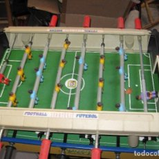 Videojuegos y Consolas: FUTBOLIN JUNIOR AÑOS 50 **FOOTBALL -STRATEGIC-FUTUBOL**. Lote 150325282
