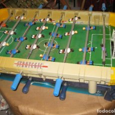 Videojuegos y Consolas: FUTBOLIN JUNIOR AÑOS 50 **FOOTBALL -STRATEGIC-FUTUBOL**. Lote 150326838