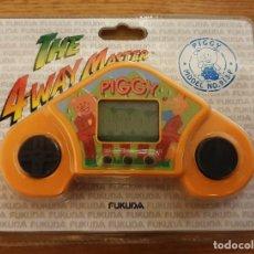 Videojuegos y Consolas: GAME & WATCH PIGGY THE 4-WAY MASTER DE FUKUDA. NUEVO EN BLISTER ORIGINAL. Lote 150587434