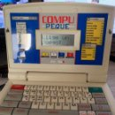 Videojuegos y Consolas: ORDENADOR INFANTIL COMPU PEQUE DE YENO - DESCATALOGADO. Lote 150643206