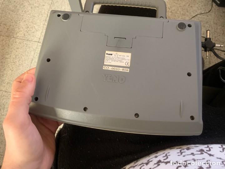 Videojuegos y Consolas: ORDENADOR INFANTIL COMPU PEQUE DE YENO - DESCATALOGADO - Foto 5 - 150643206