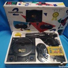 Videojuegos y Consolas - Consola terminator 2, nueva a estrenar, 8, bit clonica nasa nes famicom - 150731421