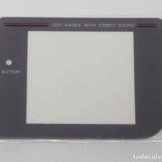 Videojuegos y Consolas: PANTALLA DISPLAY NINTENDO GAME BOY CLÁSICA DMG-001. Lote 219110582