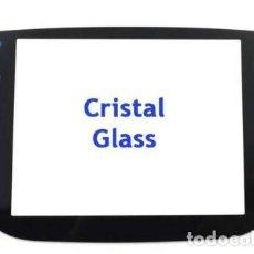 Videojuegos y Consolas: PANTALLA DISPLAY SEGA GAME GEAR CRISTAL. Lote 151011562