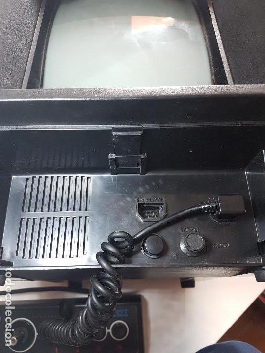 Videojuegos y Consolas: CONSOLA VECTREX AÑOS 80 MAS 12 JUEGOS CON SUS LAMINAS - Foto 4 - 151121310