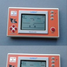 Videojuegos y Consolas: NINTENDO GAME&WATCH WIDESCREEN CLIMBER DR-106 MINT/NEAR MINT CONDITION RARE!!! R8575. Lote 151361462