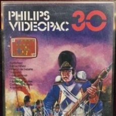 Videojuegos y Consolas: JUEGO PHILIPS VIDEOPAC NÚMERO 30. Lote 151381197