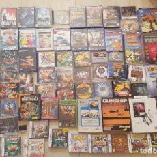 Videojuegos y Consolas - LOTE VIDEOJUEGOS - 136075382