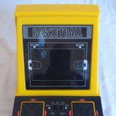 Videojuegos y Consolas: CONSOLA BASKETBALL MINI ARCADE/FUNCIONANDO.. Lote 151504858