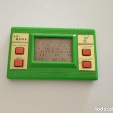 Videojuegos y Consolas: MAQUINA JUEGO LSI GAME & WATCH HOUND DOG MADE IN JAPAN. Lote 151638470