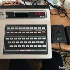 Videojuegos y Consolas: VIDEOPAC COMPUTER PHILIPS G7000 (J-1). Lote 152555530