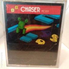 Videojuegos y Consolas: JUEGO CHASER PC 201 PARA CONSOLA SOUNDIC SD 200 ,SD 270,SD 290. Lote 152675758