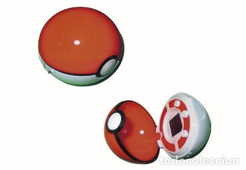 Videojuegos y Consolas: Digital Poké Ball Diamond & Pearl. Bandai 85880 by pokemon 3296580858804 - Foto 2 - 153090366