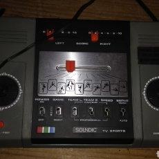 Videojuegos y Consolas: VIDEOCONSOLA SOUNDIC LEER ANTES. Lote 153395294