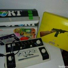 Videojuegos y Consolas: VIDEOJUEGO CONSOLA SOUNDIC. Lote 153414553