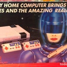 Videojuegos y Consolas: IMPEL CONSOLA NS-81 ACTION SET. Lote 153691278