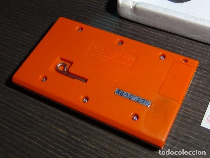 Videojuegos y Consolas: Nintendo Game & Watch tropical fish TF-104 con embalaje original - VER VIDEO!!!!! - Foto 7 - 153707202