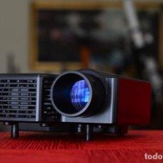 Videojuegos y Consolas: PROYECTOR DE VIDEOJUEGOS VIDEO JUEGOS CHAL TEC GMBH ALEMÁN KLAR STEIN. Lote 153813758