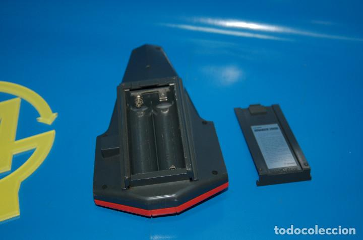 Videojuegos y Consolas: Consola vintage INVADER 2000 - GAKKEN - LSI GAME - MADE IN JAPAN 1982 - Foto 4 - 155894588