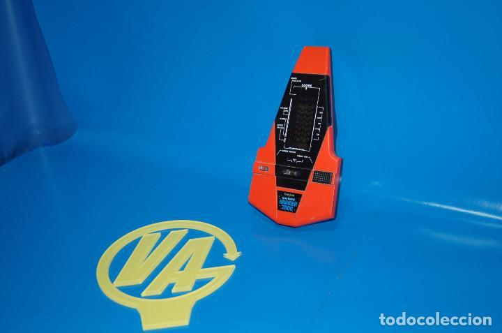 Videojuegos y Consolas: Consola vintage INVADER 2000 - GAKKEN - LSI GAME - MADE IN JAPAN 1982 - Foto 7 - 155894588