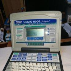 Videojuegos y Consolas: ORDENADOR GENIO 5000. Lote 155408422