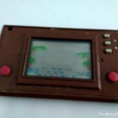 Videojuegos y Consolas: ANTIGUA MAQUINITA DE NINTENDO GAME WATCH PARACHUTE . Lote 155786402
