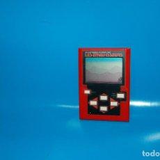 Videojuegos y Consolas: CONSOLA VINTAGE LES ENVAHISSEURS MADE IN JAPAN 1983-DESCATALOGADA-FUNCIONA. Lote 155898054