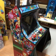 Videojuegos y Consolas: SUPER MARIO. Lote 155960556